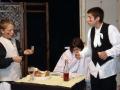 Les Jeunes aux rencontres théâtrales 2007